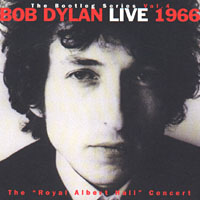 The Bootleg Series Vol. 4 - Live 1966