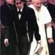 Italy - Bob Dylan/Pope John Paul Ii